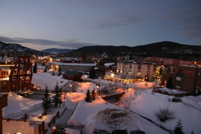 breck