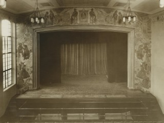 """Little Theatre"" in the 1930's"