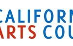 CA Arts Council Logo