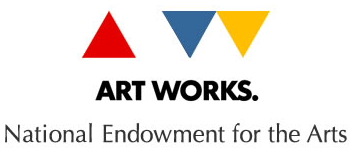 Image result for national endowment for the arts logo